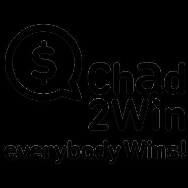 chad2win Logo