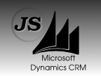 JS - Logo CRM Microsoft Dynamics