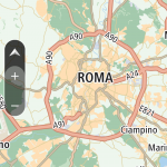 GoMobile Map