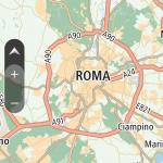 GoMobile Map